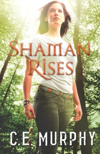 Cover Shaman Rises (The Walker Papers, Book 10)