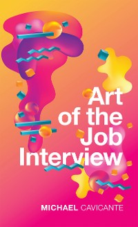 Cover Art of the Job Interview