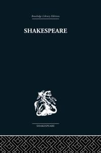 Cover Shakespeare