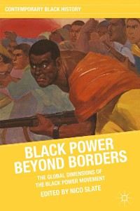 Cover Black Power beyond Borders