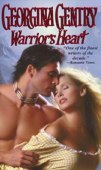 Cover Warrior's Heart