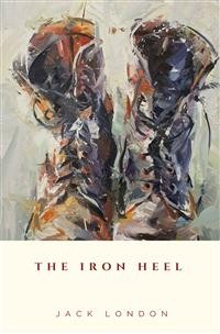 Cover The Iron Heel