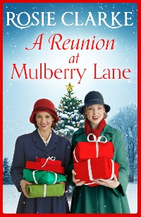 Cover A Reunion at Mulberry Lane