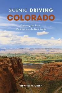 Cover Scenic Driving Colorado