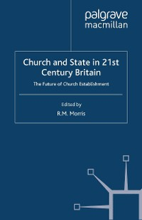 Cover Church and State in 21st Century Britain