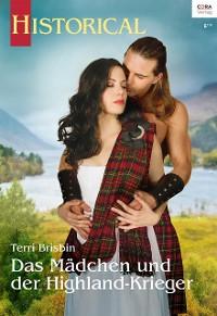 Cover Das Mädchen und der Highland-Krieger