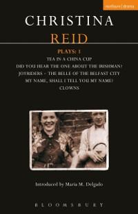 Cover Reid Plays: 1