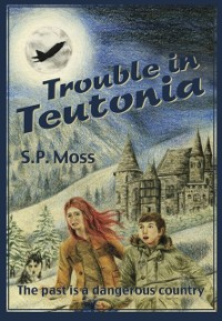 Cover Trouble in Teutonia