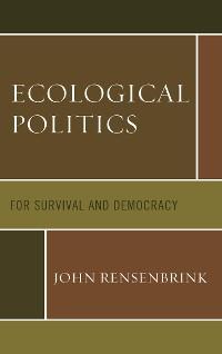 Cover Ecological Politics