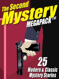 Cover Second Mystery Megapack