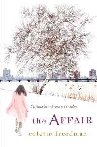 Cover The Affair