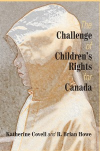 Cover Challenge of Childrens Rights for Canada