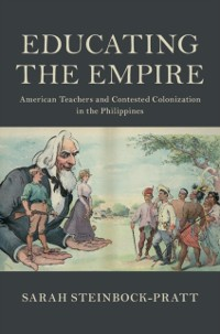 Cover Educating the Empire