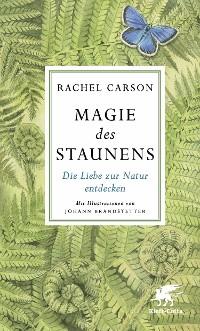 Cover Magie des Staunens