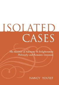 Cover Isolated Cases