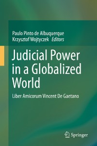 Cover Judicial Power in a Globalized World