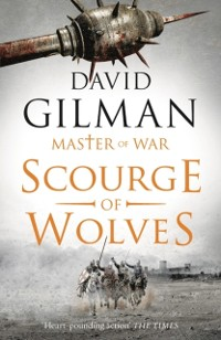 Cover Scourge of Wolves