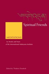 Cover Spiritual Friends