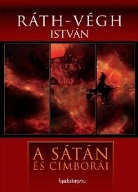 Cover satan es cimborai