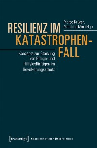 Cover Resilienz im Katastrophenfall