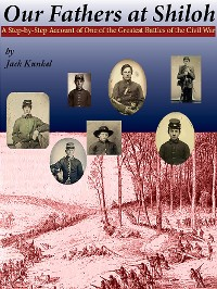 Cover Our Fathers at Shiloh