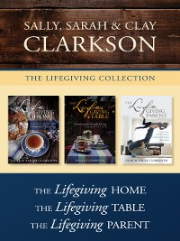 Cover The Lifegiving Collection