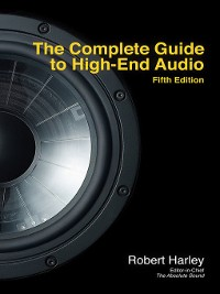 Cover The Complete Guide to High-End Audio