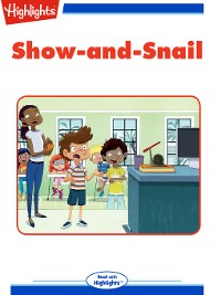 Cover Show and Snail