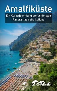Cover Amalfiküste