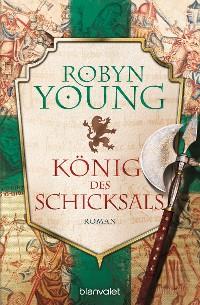 Cover König des Schicksals