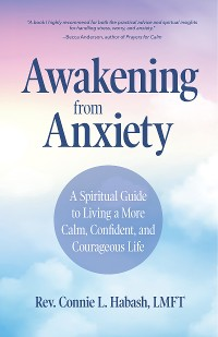 Cover Awakening From Anxiety