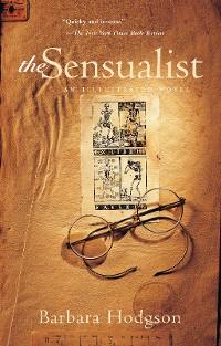 Cover The Sensualist
