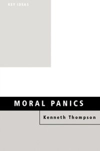 Cover Moral Panics