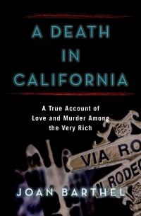 Cover Death in California