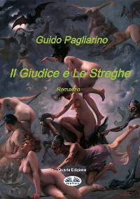 Cover Il Giudice e Le Streghe
