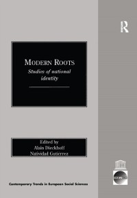Cover Modern Roots