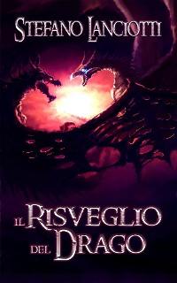 Cover Il Risveglio del Drago