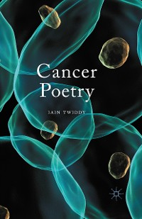 Cover Cancer Poetry