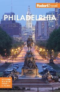Cover Fodor's Philadelphia