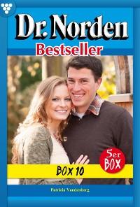 Cover Dr. Norden Bestseller 10 – Arztroman
