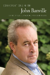 Cover Conversations with John Banville