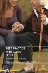Cover Best Practice with Older People
