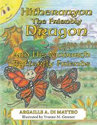 Cover Hitheranyon the Friendly Dragon