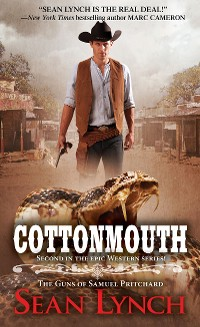 Cover Cottonmouth