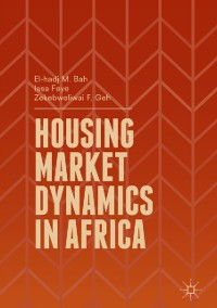 Cover Housing Market Dynamics in Africa