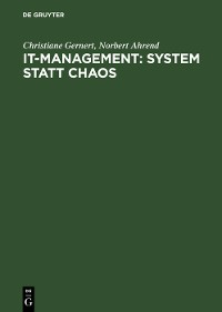 Cover IT-Management: System statt Chaos