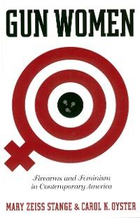 Cover Gun Women