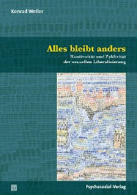 Cover Alles bleibt anders