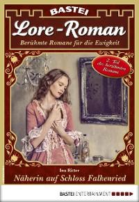 Cover Lore-Roman 51 - Liebesroman