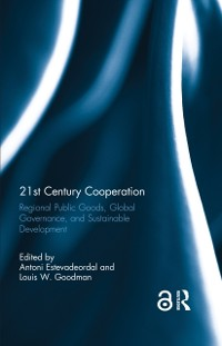 Cover 21st Century Cooperation